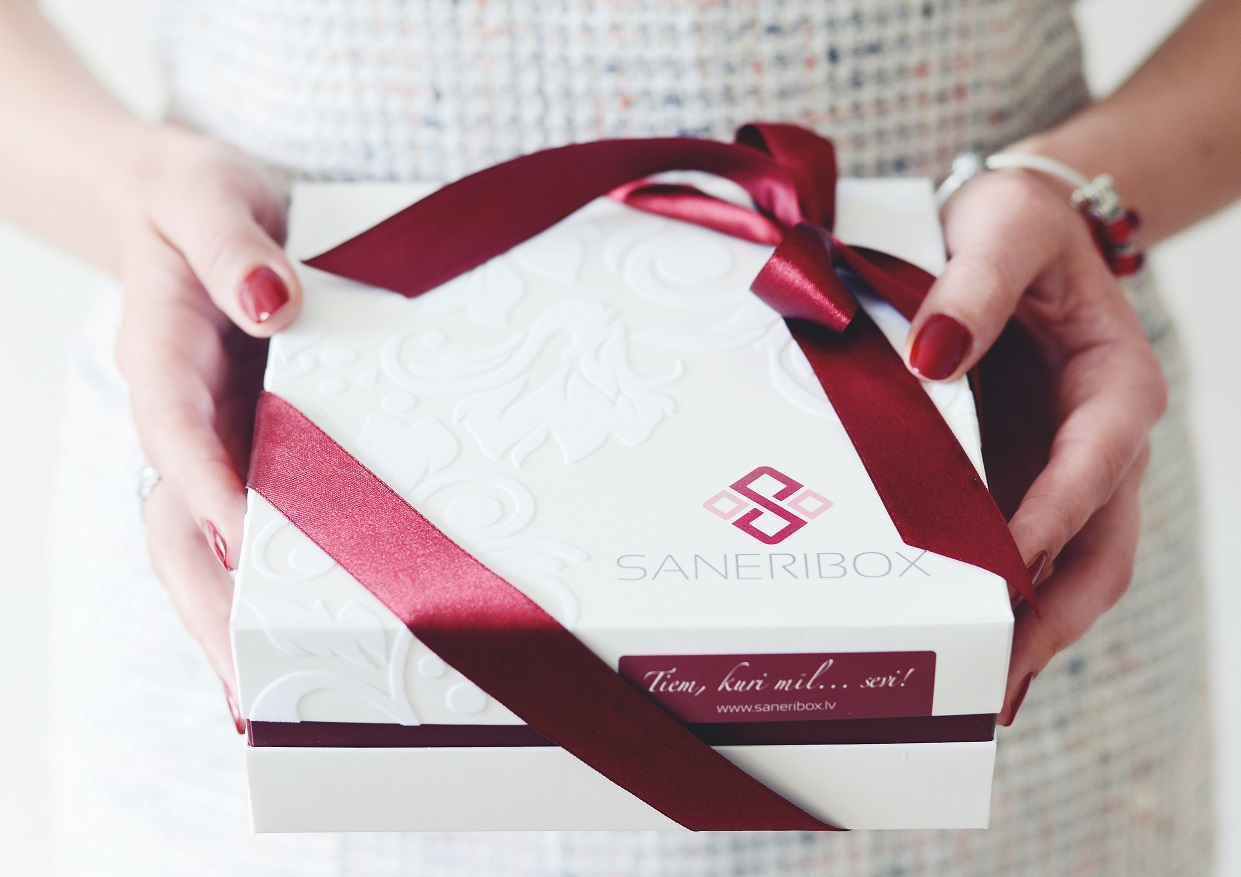 Saneribox_pūku-druka_kastīte